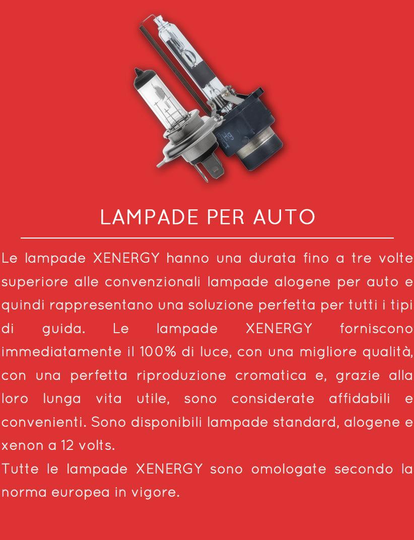 Lampade per Auto